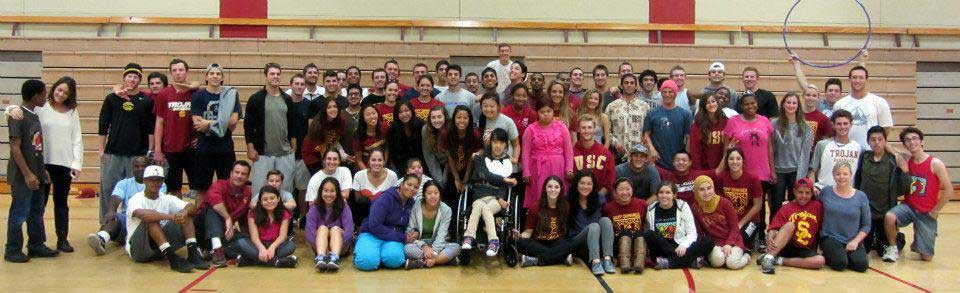 Favorite Organization Best Buddies - Viterbi Voices - best buddies organization
