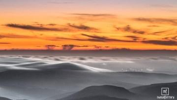 sol ou nevoeiro