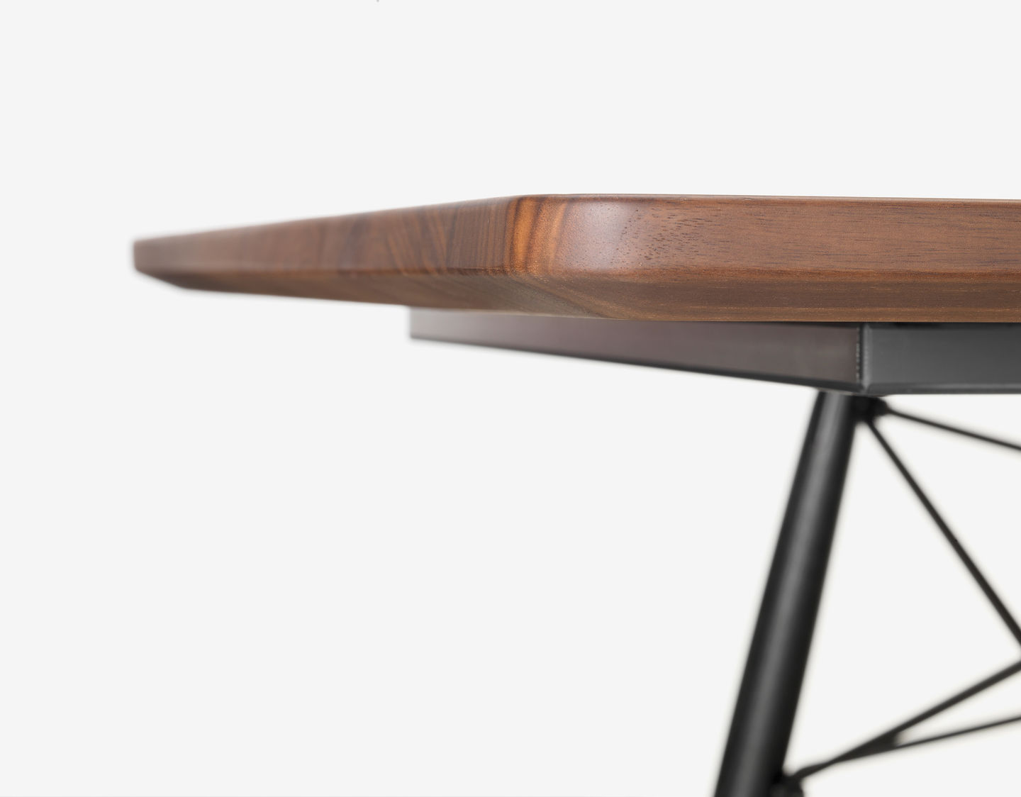 Couchtisch Vitra Vitra Eames Coffee Table