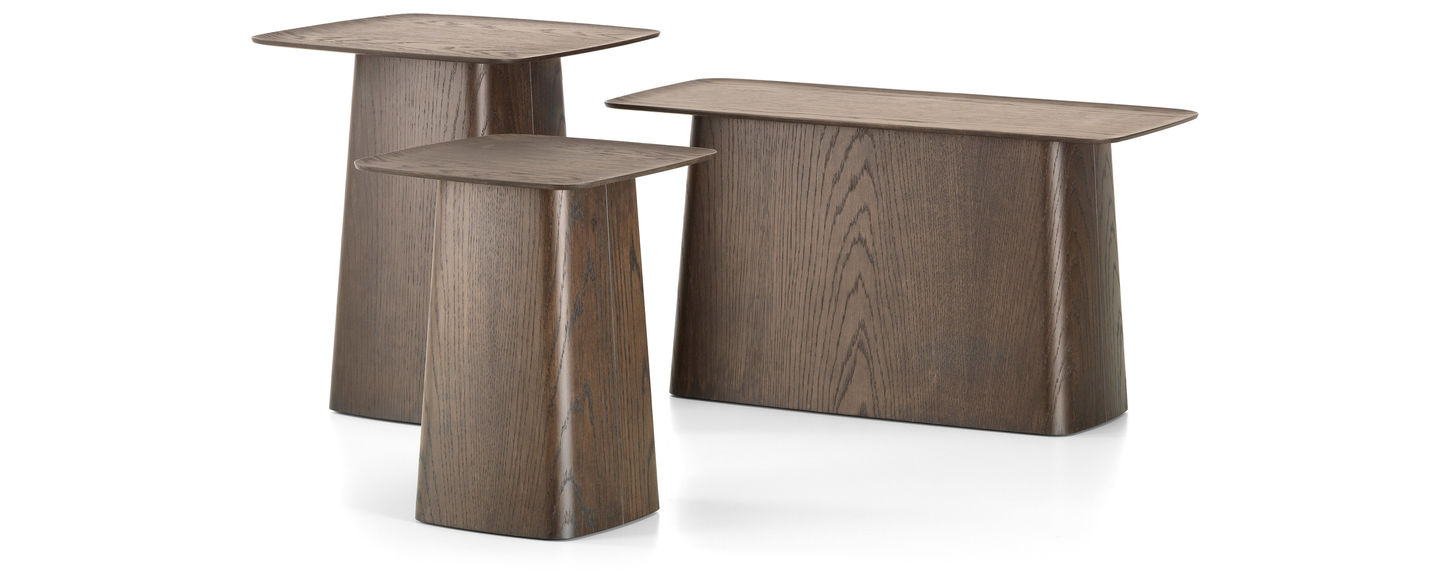 Tische Vitra Vitra | Wooden Side Table