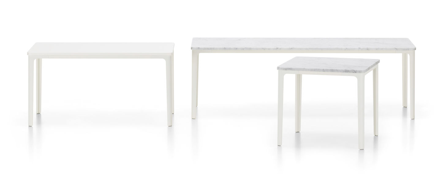 Vitra Tisch Vitra Plate Table