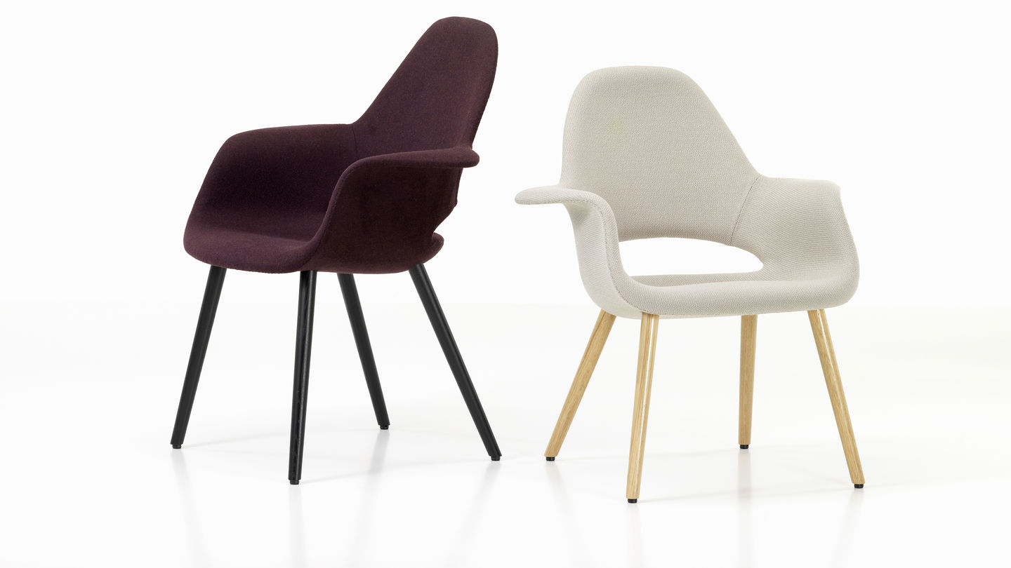 Vitra Sessel Vitra Organic Chair
