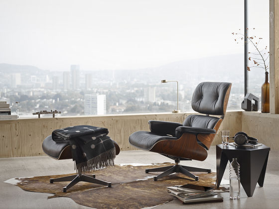 Charles Eames Sessel Vitra | Lounge Chair