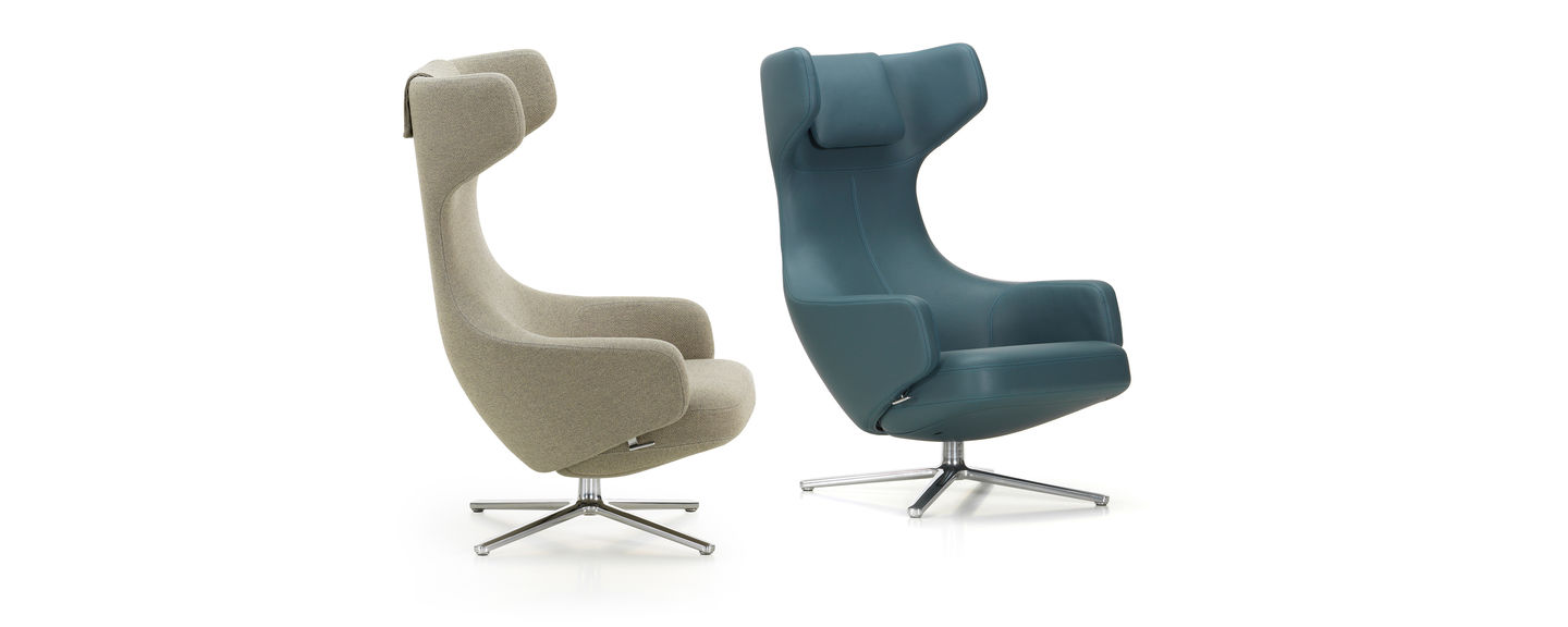 New Look Sessel Vitra | Grand Repos