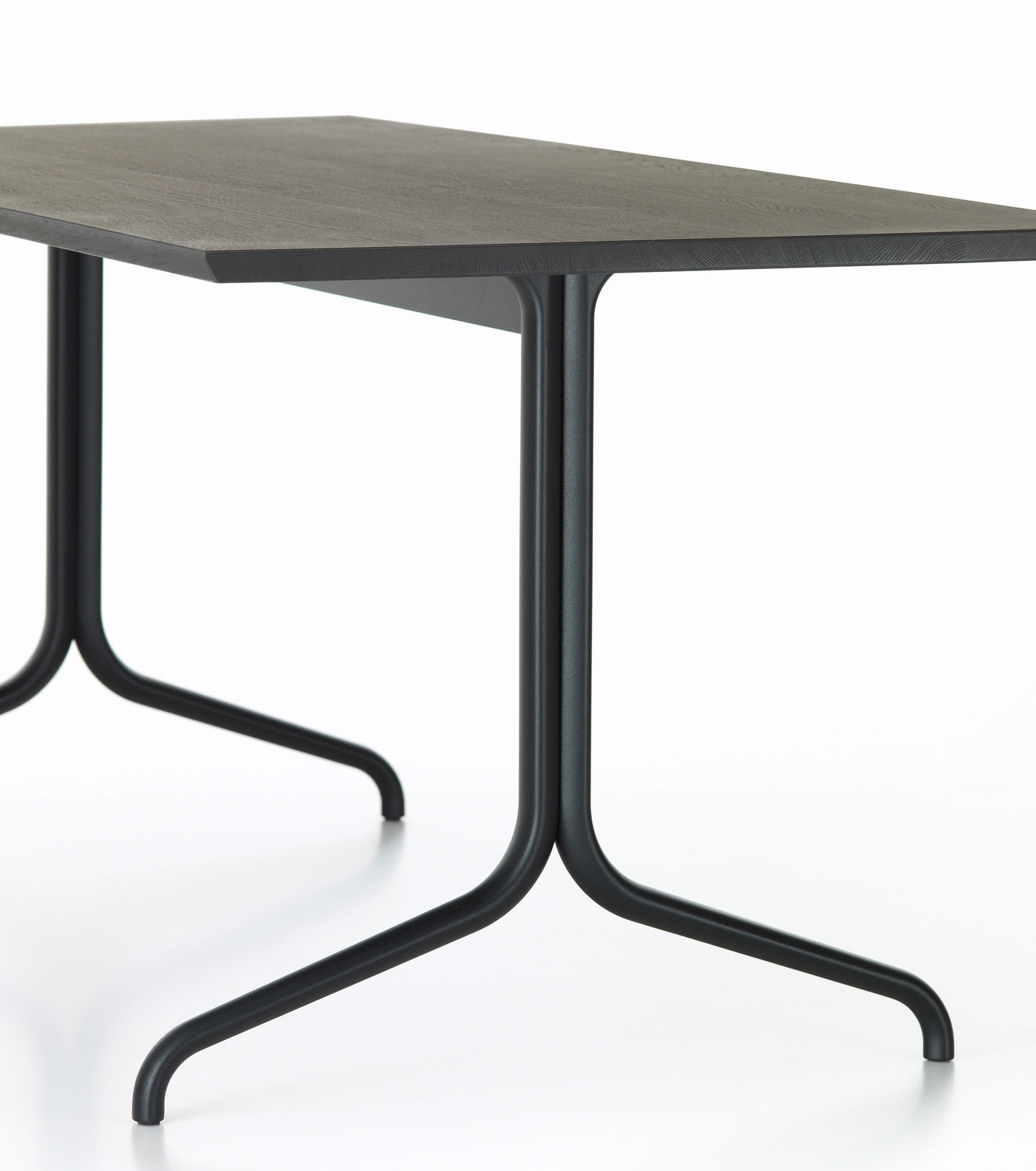 Vitra Table Vitra Belleville Table