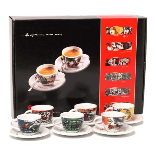 Medium Crop Of Turkish Espresso Cups