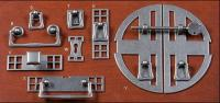 Where to Find Cool Door Hardware | vivaciousdesign