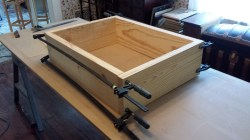 Small Of Pocket Hole Joinery