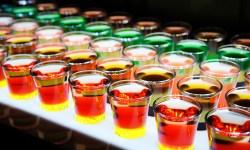Glancing How To Make Vegan Jello Shots How To Make Jello Shots Whiskey How To Make Jello Shots Strong