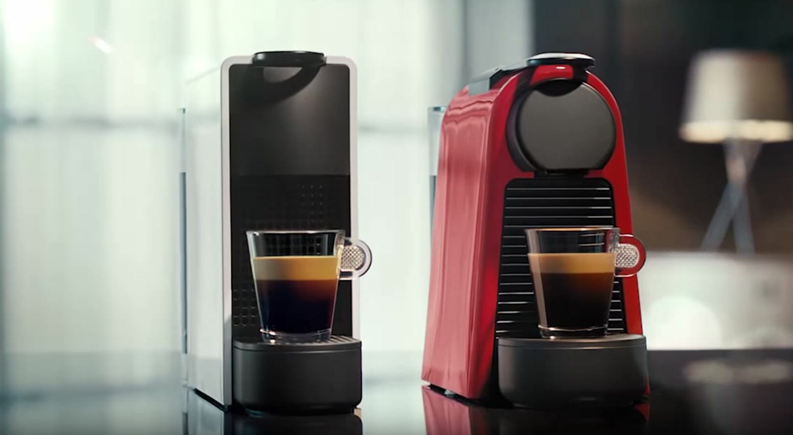 Nespresso Goedkoop Krups Nespresso Essenza Mini Review Vivakoffie