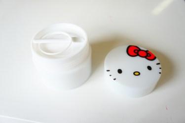 Rosette Hello Kitty Hyaluronic Acid Gel Review ロゼット ハローキティ ヒアルロン 酸 ゲル