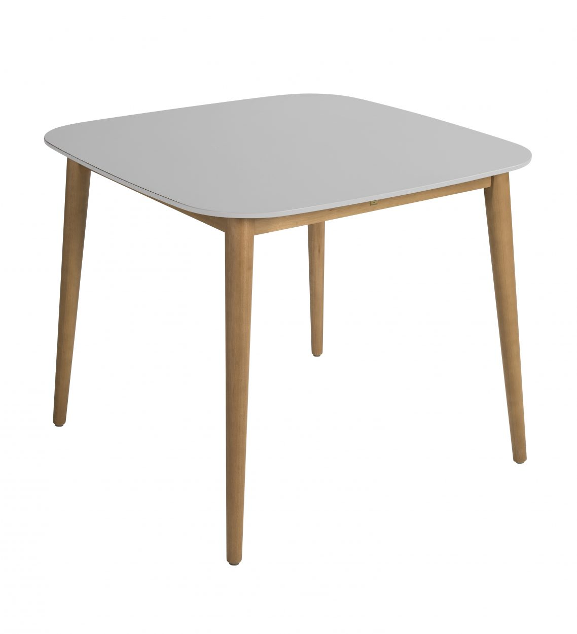 Tafel 90x90 Beach 7 Coral Reef Tafel Light Grey 90x90 Cm Vivaldi Xl Zevenaar