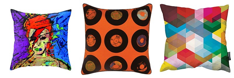 Icon Interiors Inspired By The Late David Bowie Viva