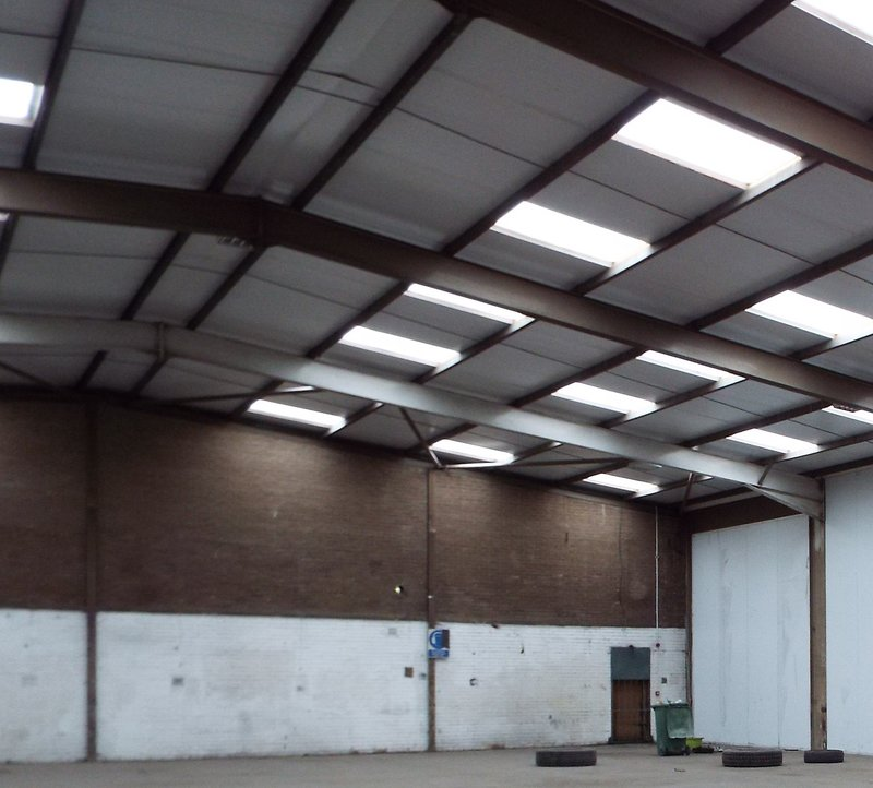 Geordie Shores\u0027 James Tindale launches his new gym \u2013 Gym Unique
