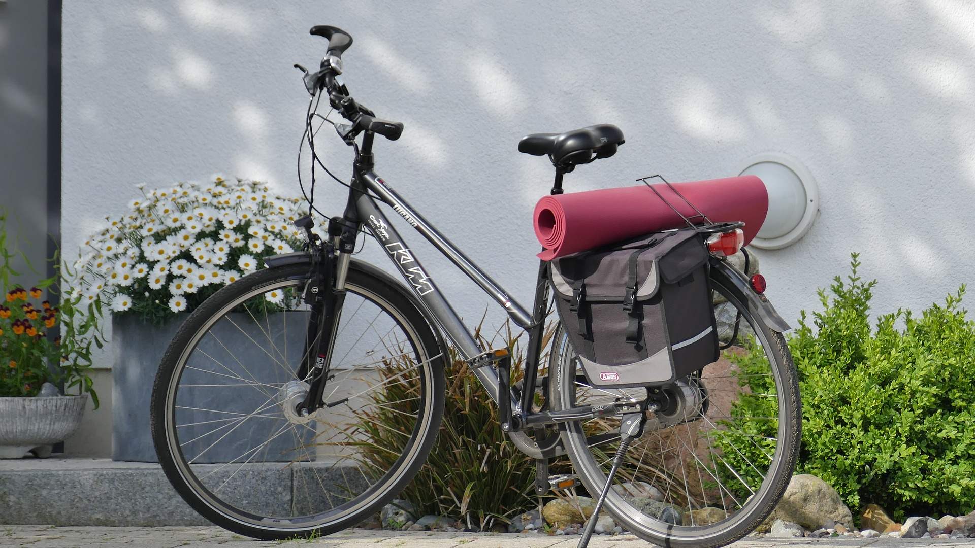 Camino Santiago Bike The Camino De Santiago On Two Wheels How To Transport Your Bicycle