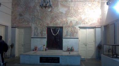 Hyderi Mansion, Kolkotta