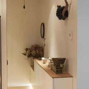 Estudio de Interiorismo Barcelona- Decoración Recibidor 1