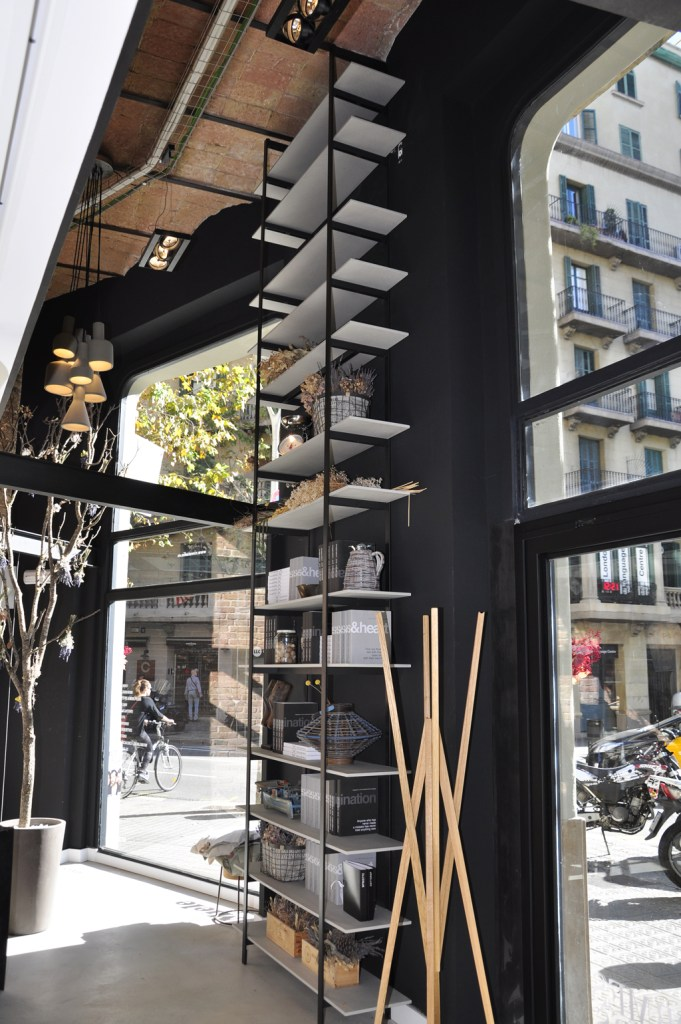 Reformas e interiorismo en barcelona vive estudio - Estudio de interiorismo ...