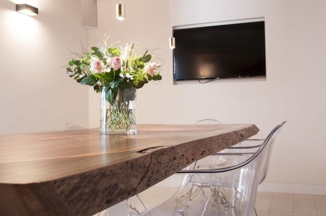 100 handmade vive muebles modernos para decorar tu sal n - Vive muebles ...