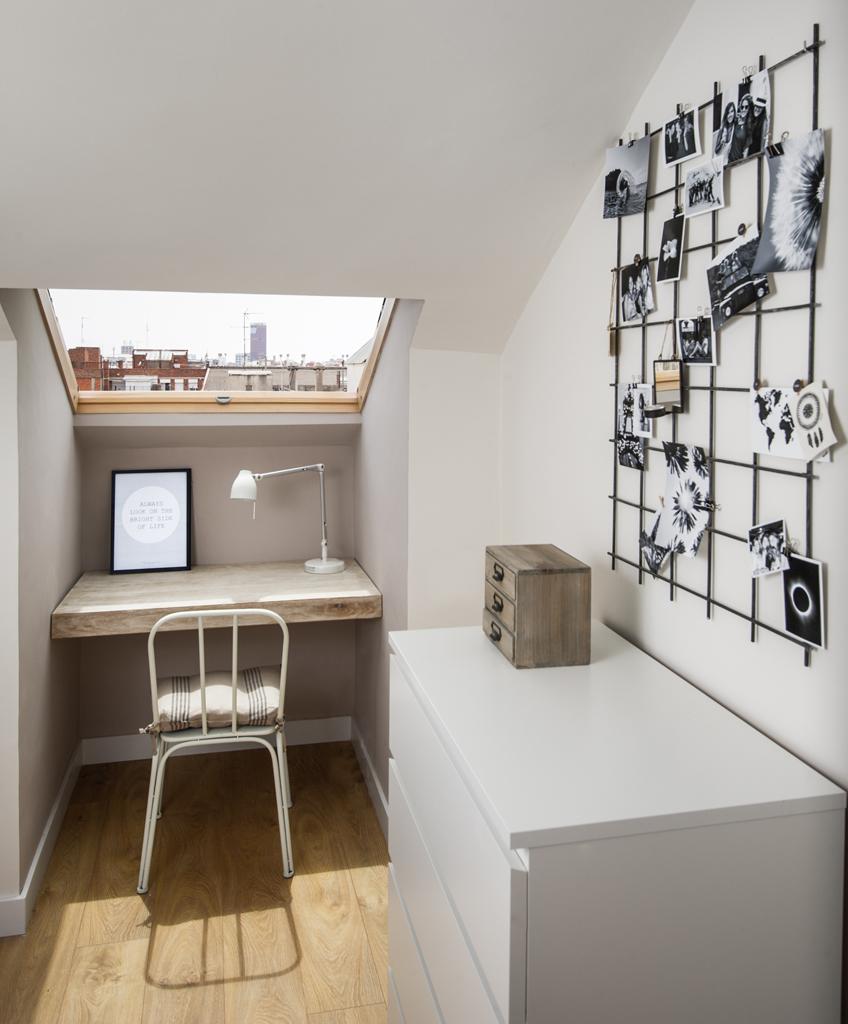 Reformas de pisos eixample barcelona estudio cocinas - Reforma pisos barcelona ...