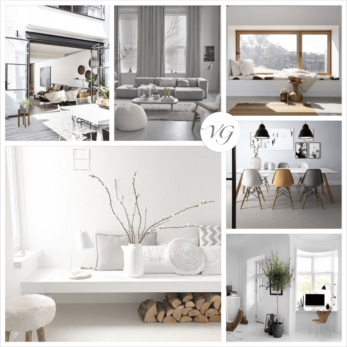 Scandinavian Ready Made Curtains 10 Must Have For Scandi Style The Scandinavian Style At Home