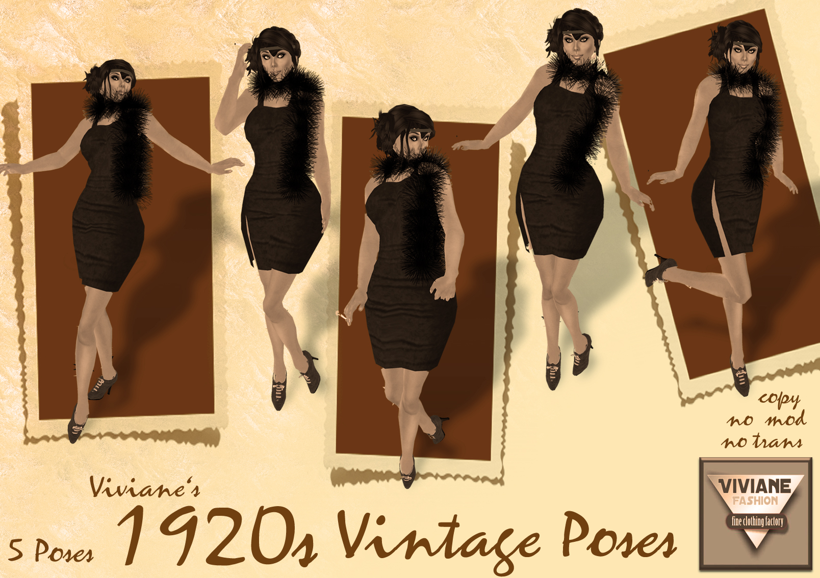 Viviane Vintage Poses Viviane 39s Fashion Blog