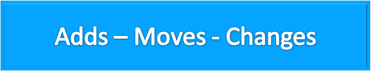 ADDS Moves Changes Banner 3
