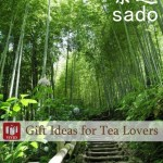 Tea lover gifts