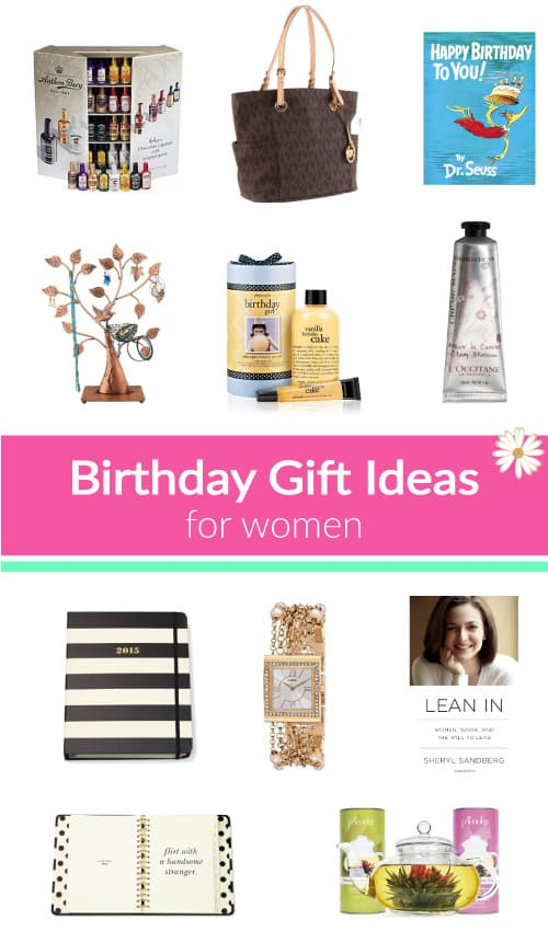 Gifts For 30 Something Woman Beautiful What Do You Get
