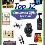 2014 Top Christmas Gifts for Him.docx
