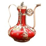 Antique Collectible Chinese Tea Pot