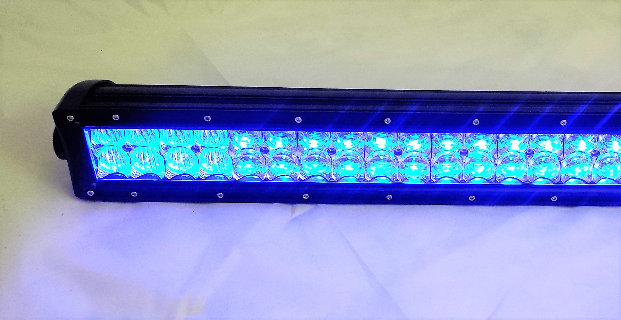 Lighting Rgb Rgb Led Light Bar Bar 50 Inch 300w Color Changing Lifetime Led Lights