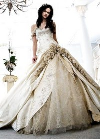Top wedding dress designers 2013 | Wedding Inspiration Trends