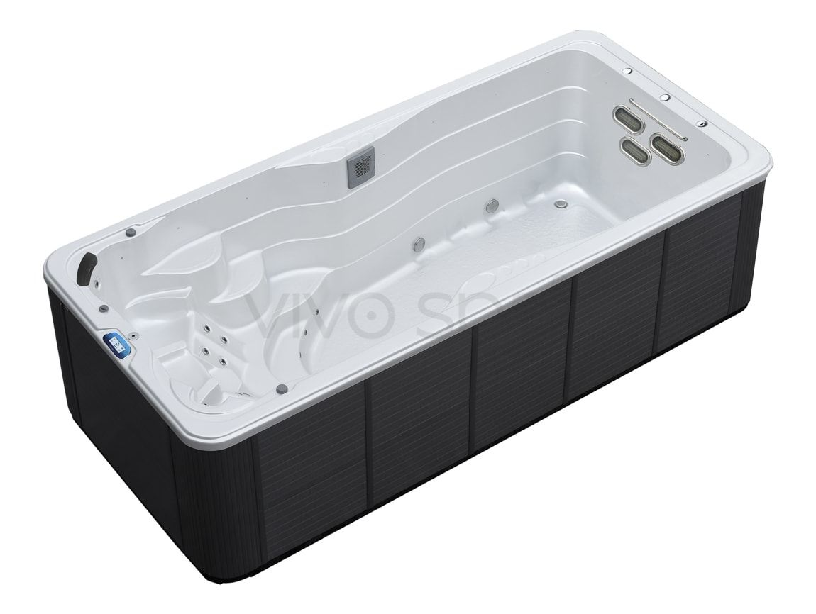 Whirlpool Outdoor Swim Spa Waterfit Products Swim Spas Vivo Spa German Outdoor Spas