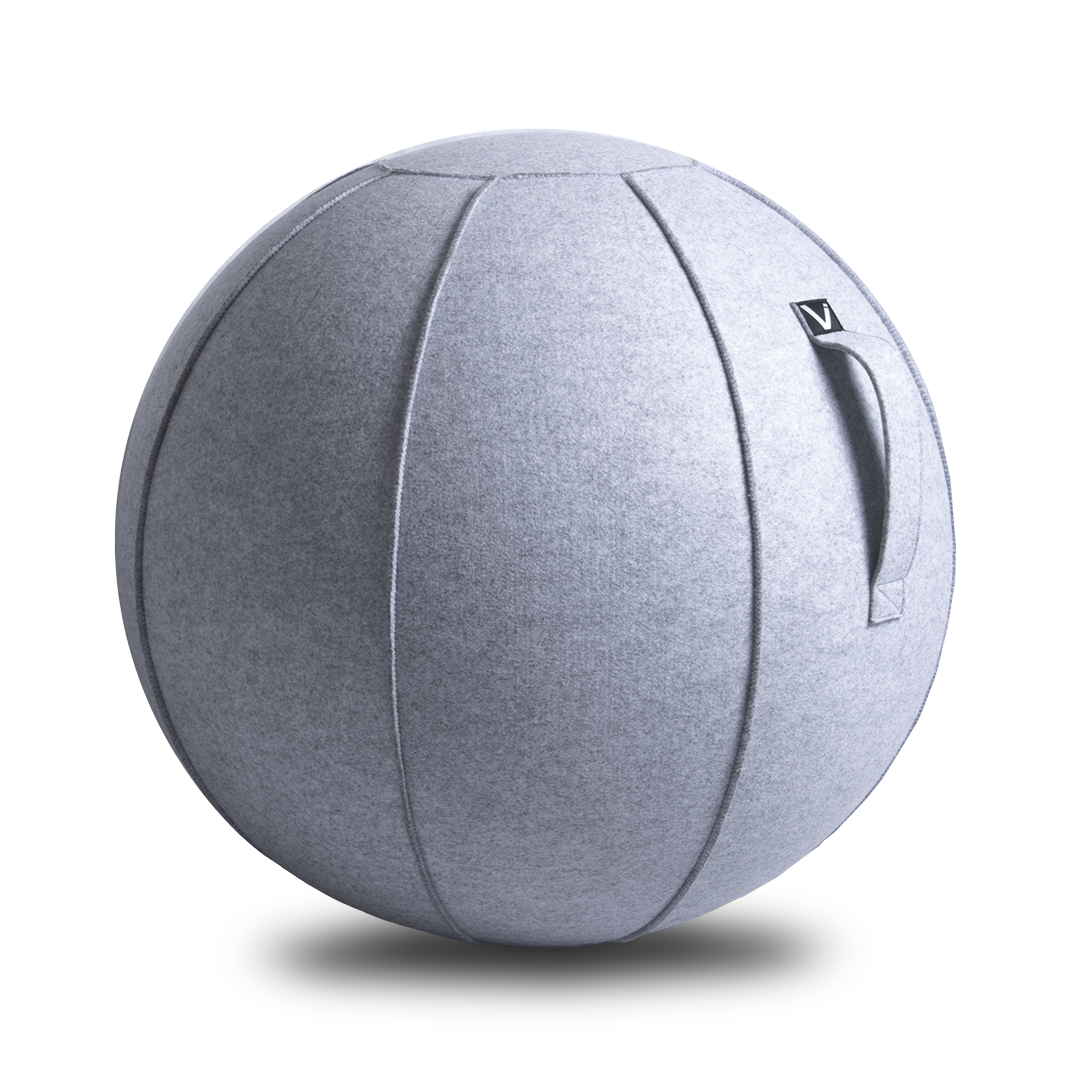 Ball Chair Office Chair Swiss Ball Pilates Physio Ball Exercise Ball Fintess Balls Pilates Fitness Chair 65cm Luno In Marble By Vivora