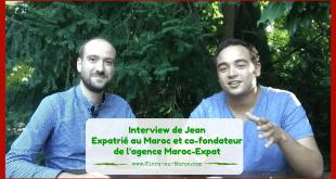 jean expatrié au maroc spécialiste de l'immobilier marocain