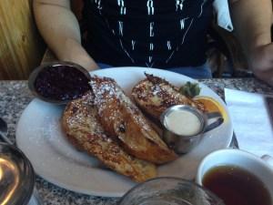 Vivre à Vancouver, gastronomie nord américaine