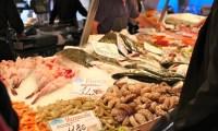 Chợ cá Rialto Pescaria
