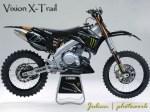 Vixion Motorcross