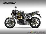 Picture Yamaha Vixion Modifikasi Konsep Ment Apps Directories