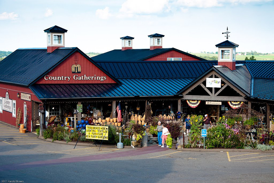 Places To Shop In Amish Country Ohio Berlin