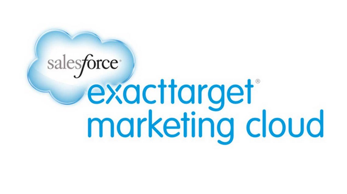 The ExactTarget Marketing Cloud adds Pinterest Business Insights to