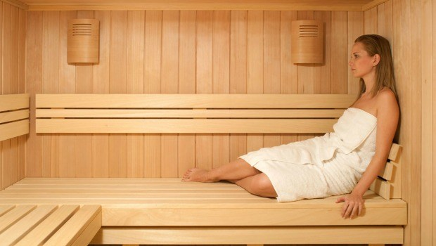 Top Benefits Of Steam Room And Sauna Therapy – Vkool.Com