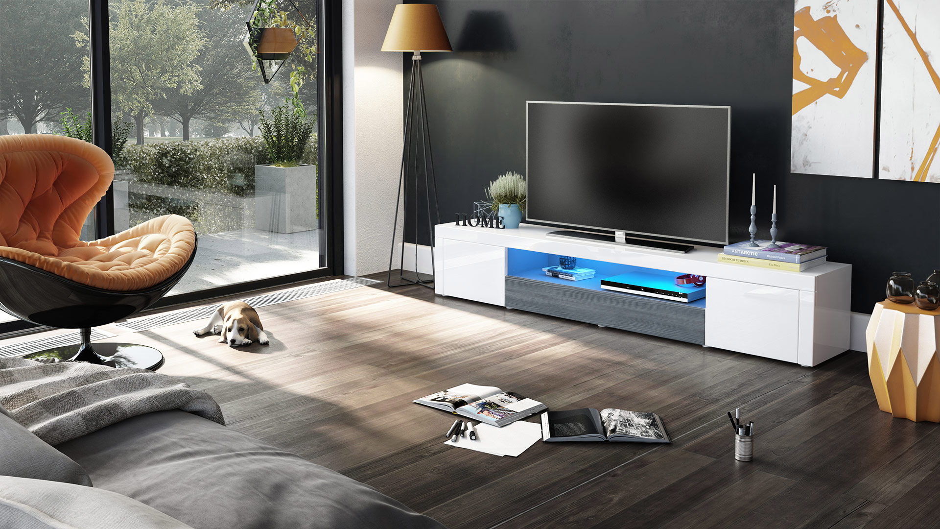 Tv Board 200 Cm Tv 200 Cm Beautiful Avtek Cinema Electric X Cm With Tv 200 Cm