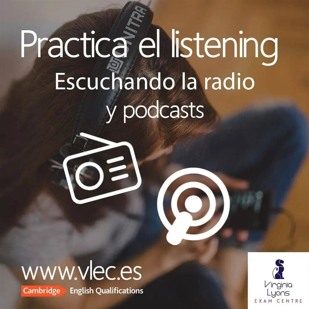 Audiolibros En Ingles Con Texto Practica Listening Con La Radio Y Podcasts Blog Cambridge
