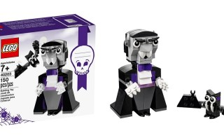 LEGO Seasonal Vampire (40203) header
