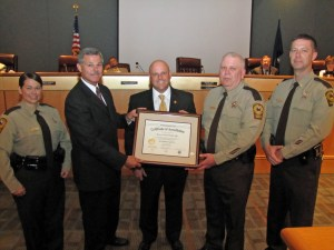 Hanover Co. Sheriff's Office Achieves Fourth State ...