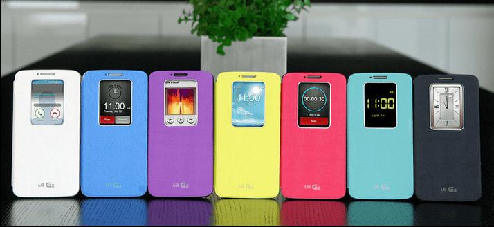 LGg2 LG G2: New Flagship Smartphone