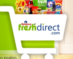 reliancefreshdirect coupons