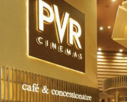 Nearbuy Pvr Cinemas Rs. 500 voucher At Rs. 200 (Rs. 250 Off + 10% Cashback)